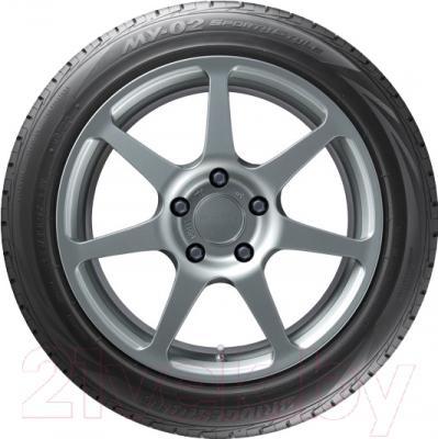 Летняя шина Bridgestone MY-02 Sporty Style 215/45R17 91V