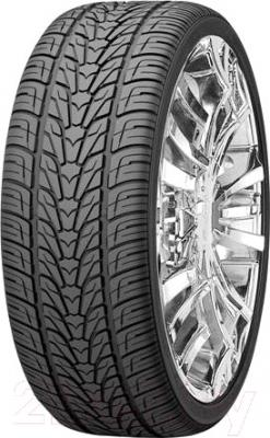 Летняя шина Nexen Roadian HP 255/60R17 106V