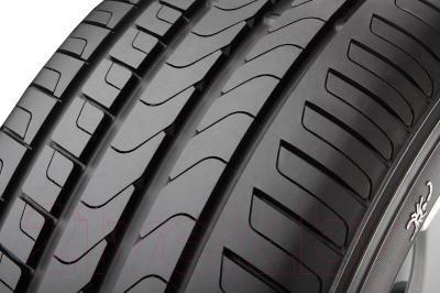 Летняя шина Pirelli Scorpion Verde 255/60R17 106V
