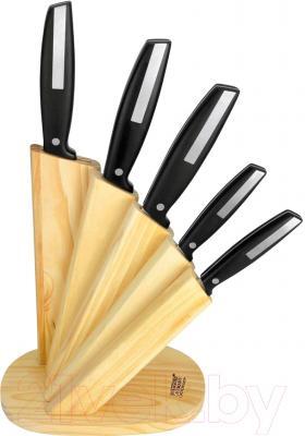 Набор ножей Bekker BK-8410