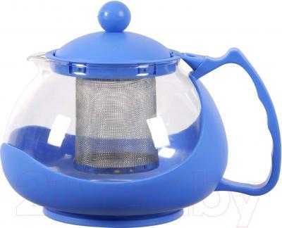 Заварочный чайник Bekker BK-308