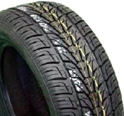 Летняя шина Nexen Roadian HP 255/65R17 114H