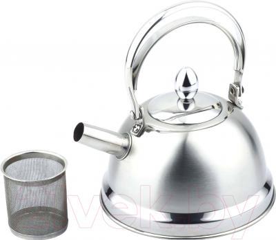 Заварочный чайник Bekker BK-S441
