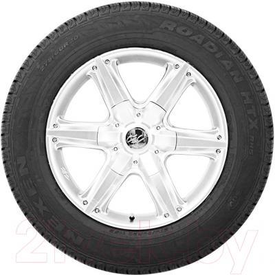 Летняя шина Nexen Roadian HTX RH5 255/65R17 110S