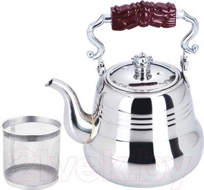 Заварочный чайник Bekker BK-S497