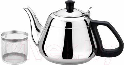 Заварочный чайник Bekker BK-S502