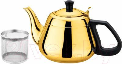 Заварочный чайник Bekker BK-S503