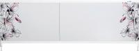 Экран для ванны ВаннБок Лайт 150x70 (0390164011150) -