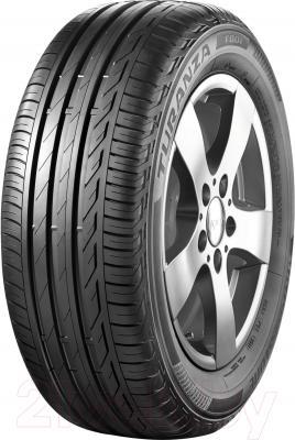Летняя шина Bridgestone Turanza T001 255/45R18 99Y