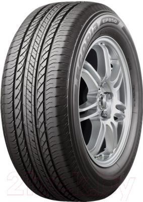 Летняя шина Bridgestone Ecopia EP850 265/60R18 110H