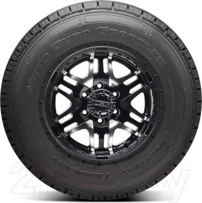 Летняя шина Nitto Dura Grappler 265/60R18 110H