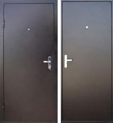 Входная дверь Промет Профи/LMD-1 (86x205, левая)