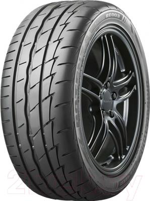 Летняя шина Bridgestone Potenza Adrenalin RE003 245/40R19 98W