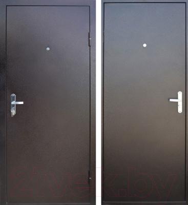 Входная дверь Промет Профи/LMD-1 (96x205, правая)