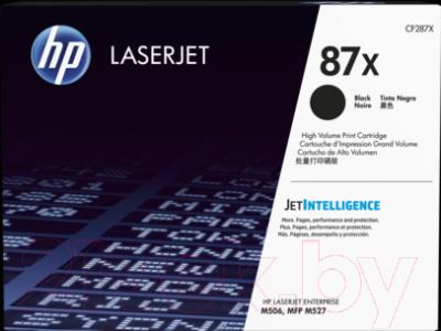 Картридж HP 87X (CF287X)
