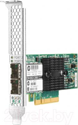 Сетевой адаптер HP 779793-B21