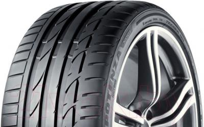 Летняя шина Bridgestone Potenza S001 255/35R20 97Y