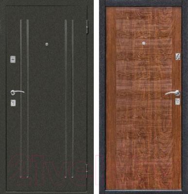 Входная дверь Магна МД-71 (96x205, правая)