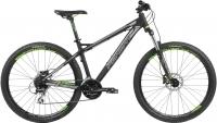 Велосипед Format 1315 (S, черный матовый) -