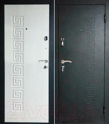Входная дверь Магна МД-73 (96x205, правая)