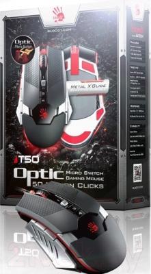 Мышь A4Tech Bloody Terminator T50