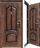 Входная дверь Магна М-04 (96x205, левая) -