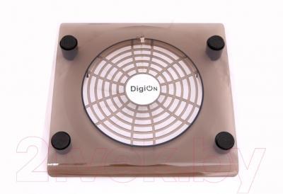Подставка для ноутбука DigiOn PTK828F