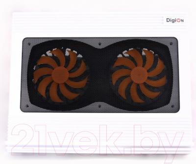 Подставка для ноутбука DigiOn PTK918F