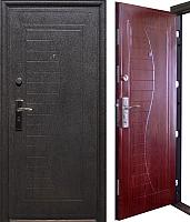 Входная дверь Магна МД-08 (86x205, правая) -