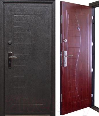 Входная дверь Магна МД-08 (86x205, правая)
