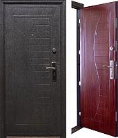 Входная дверь Магна МД-08 (96x205, левая) -