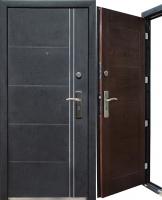 Входная дверь Магна МД-18 (96x205, левая) -