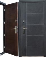Входная дверь Магна МД-18 (96x205, правая) -