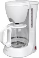 Капельная кофеварка Supra CMS-0602 (белый) -