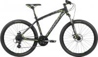 Велосипед Format 1414 26 2016 (L, черный матовый) -