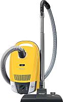 Пылесос Miele SDAB0 Compact C2 (желтый) -