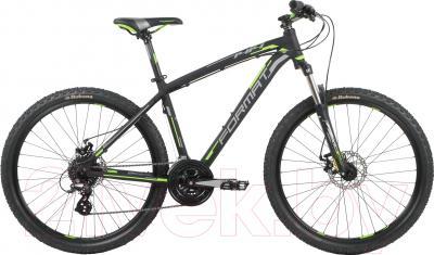 Велосипед Format 1414 26 2016 (M, черный матовый)