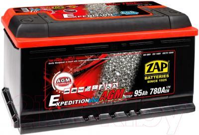 Автомобильный аккумулятор ZAP Expedition (95 А/ч)