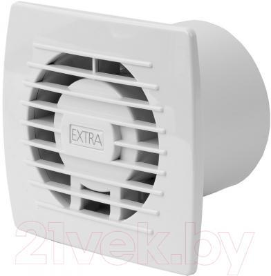 Вентилятор вытяжной Europlast Extra E100