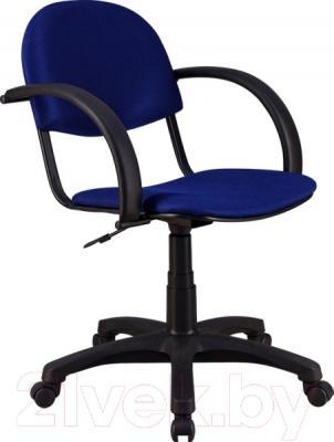 Кресло офисное Metta MP-70PL (синий)