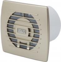 Вентилятор вытяжной Europlast Extra E100G (золото) -