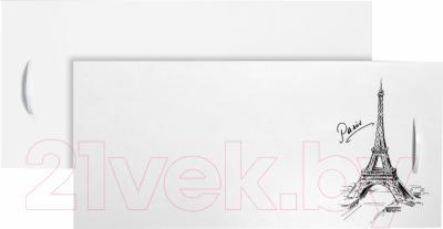 Экран для ванны ВаннБок Класс 168x70 (0190164009168)