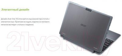 Планшет Acer One 10 S1-002 32GB (NT.G53ER.004)