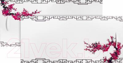Экран для ванны ВаннБок Класс 148x70 (0190164010148)