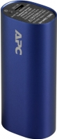 Портативное зарядное устройство APC Mobile Power Pack M3BL-EC (синий) -