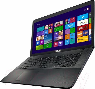 Ноутбук Asus X751LJ-TY366D
