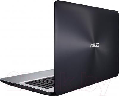 Ноутбук Asus X555LJ-XO1386D