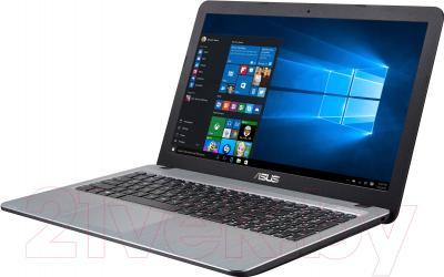 Ноутбук Asus X540SC-XX028T