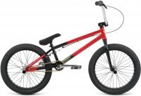 Велосипед Format 3213 (20.8, черный/красный) -