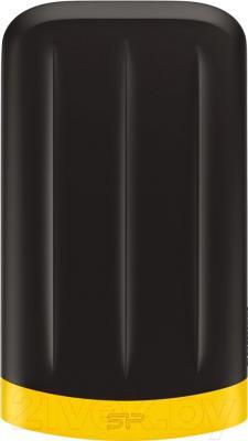 Внешний жесткий диск Silicon Power Armor A65 1TB (SP010TBPHDA65S3K)